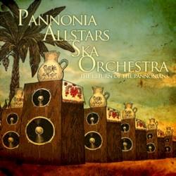 Pannonia Allstars Ska Orchestra - Babylon Focus
