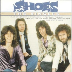 The Shoes - Hello My Love