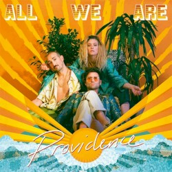 All We Are - Not Your Man (Piña Colada Mix)