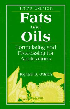 Fat and oils by Richard D. O'Brien